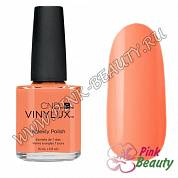 Лак CND Vinylux USA Shells in the Sand №249, 15 мл