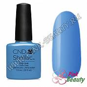 Shellac CND USA Digi-teal - Art Vandal Collection 2016