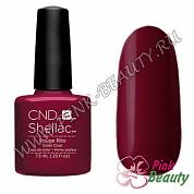 Shellac CND USA Rouge Rite - Contradictions Collection 2015